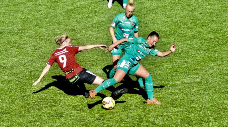 Limhamn Bunkeflo skrällde i derbyt