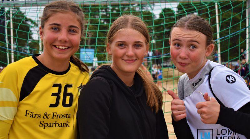 Åhus Beachhandboll dag 4 i bilder
