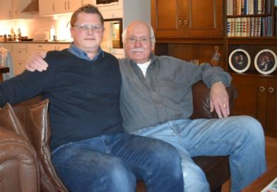 Bosse Klaar gäst i årets första Mittemot Micke