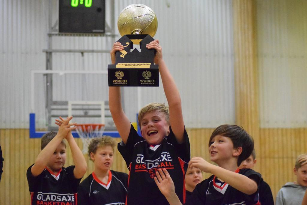 Lundaspelen Basket 4 jan 2016 EOS Hallen Finaler DSC_0368