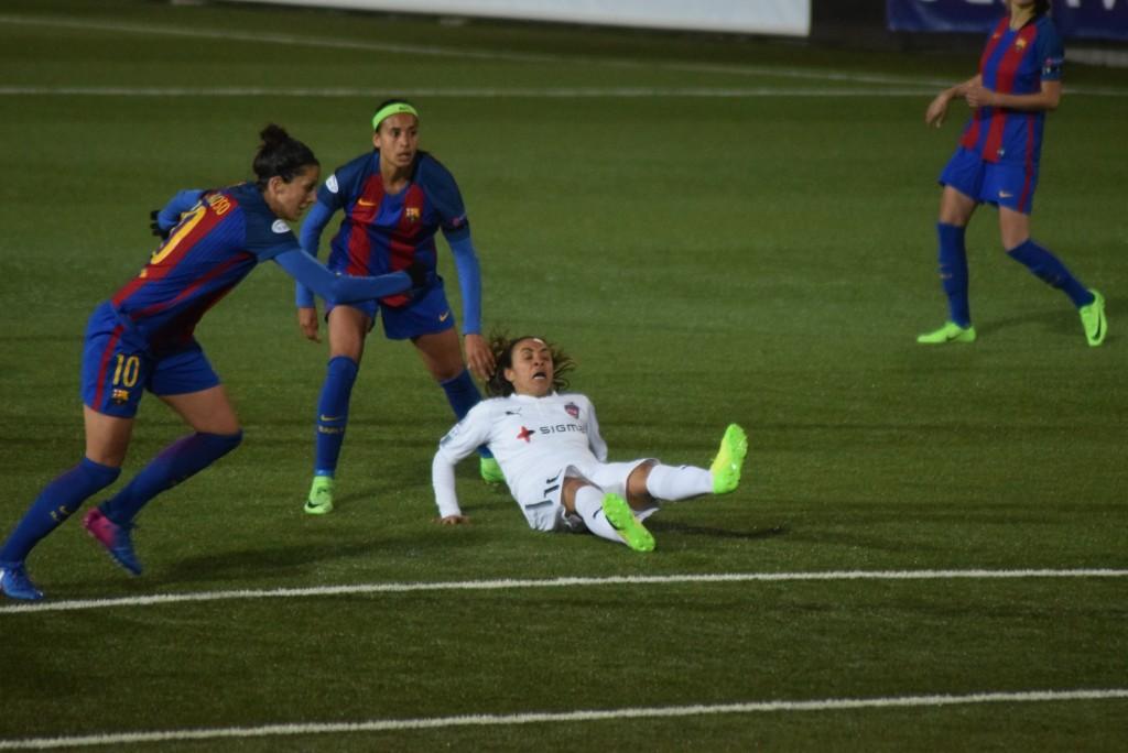 FC Rosengård - FC Barcelona 2017-03-22 Womens Champions LeagueDSC_0298