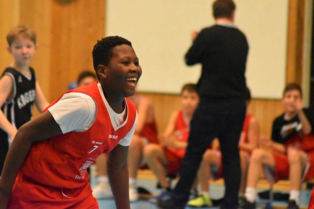 Lundaspelen Basket 2020-01-02